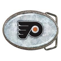 Philadelphia Flyers Belt Buckle - NHL Hockey - $9.65