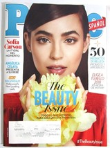 People Magazine En Espanol Mar 2018 Spanish Sofia Carson Angelica Celaya... - $9.99