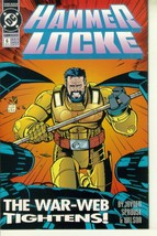 HAMMER LOCKE #6 (DC Comics) NM! - $1.00