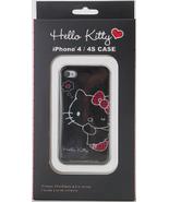 Hello Kitty iPhone 4 Case: Tartan...RETAIL $29.95 - $20.00