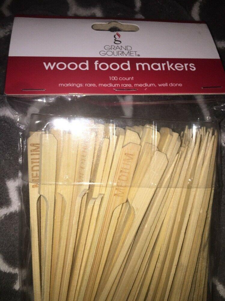 Grand Gourmet Holz Essen Märkte