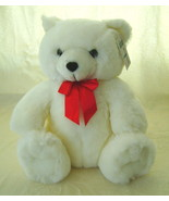 Da Bear, Soft, Cuddly, Plush from First & Main,... - $15.00