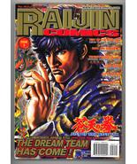 Raijin Comics #2 - $0.89