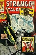 Strange Tales #131 (1965) Marvel Ditko Dr. Strange  Vg - $24.74