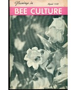 GLEANINGS IN BEE CULTURE Magazine April 1969 - $9.89