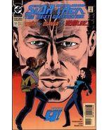 DC STAR TREK: THE NEXT GENERATION (1989 Series) #53 VF/NM - $0.99