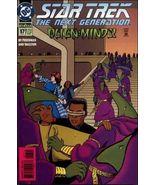 DC STAR TREK: THE NEXT GENERATION (1989 Series) #57 VF/NM - $0.99