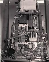 NASA Vandenberg Atlas SLV3 electrical wiring 1967 photo - $9.89