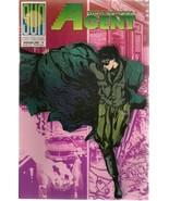 HIGH SCHOOL AGENT run (4) #1 through #4 (1992>) Sun Comics manga FINE - $9.89