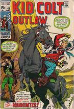 KID COLT OUTLAW #146 (1970) Marvel Comics western - $9.89