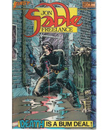 JON SABLE, FREELANCE lot (25) issues #2 to #55 (1983) First Comics FINE - $19.79