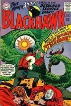 BLACKHAWK #211 (1965) DC Comics VG+ - $14.84