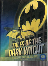Tales Of The Dark Knight (1989) B Books Dc Comics Tpb - $14.84