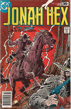 JONAH HEX #14 (1978) DC Comics  FINE+   ~ - $24.74