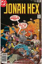 JONAH HEX #10 (1978) DC Comics  VERY FINE+   ~ - $24.74