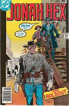 JONAH HEX #11 (1978) DC Comics  VERY FINE+   ~ - $24.74