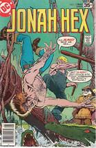 JONAH HEX #12 (1978) DC Comics  VERY FINE+   ~ - $24.74