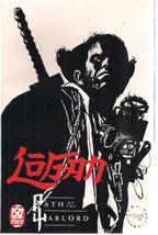 LOGAN Path of the Warlord #1 (1996) Marvel Comics SqB Wolverine one-shot FINE - £7.95 GBP