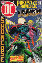 SHOWCASE #82 !st appearance of Nightmaster (1969) DC Comics FINE+ - $49.49
