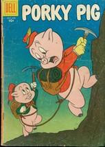 PORKY PIG #47 (1956) Dell Comics G/VG - $9.89