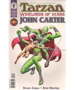 TARZAN lot (7) Predator Earth's Core Mars (1992>) Dark Horse Malibu Comi... - $9.89