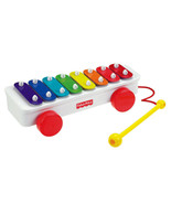 Fisher Price Brilliant Basics Classic Xylophone... - $11.90