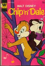 """Walt Disney's CHIP """"N"""" DALE #15  (1971) Whitman Gold Key Comics  VG+ - $9.89"""