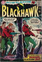 BLACKHAWK #210 (1965) DC Comics Very Good to Fine - $9.89