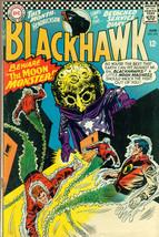BLACKHAWK #221 (1966) DC Comics VG+ - $9.89