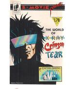 B-MOVIE PRESENTS run (3) #2 #3 #4 (1986) B-Movie Comics FINE - $9.89