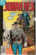 JONAH HEX #11 (1978) DC Comics VG+/FINE- - $9.89
