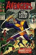 AVENGERS #34 (1966) Marvel Comics grade 5.0 ~ - $49.49