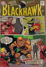 BLACKHAWK #212 (1965) DC Comics VG+ - $9.89