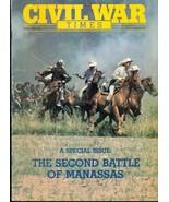 CIVIL WAR TIMES ILLUSTRATED May 1983 - $9.89