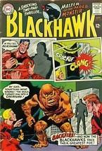 BLACKHAWK #212 (1965) DC Comics VG - $14.84