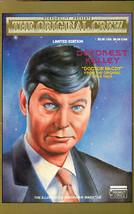 STAR TREK Original Crew #3 DEFOREST KELLEY 1991 Comic - $24.74