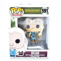 Funko Pop! Animation Disenchantment Bean #591 Vinyl Action Figure - $15.83