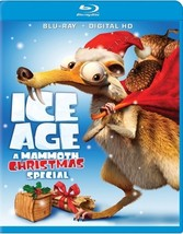 Ice Age-Mammoth Christmas Special (Blu-Ray/Digital Hd)