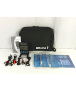 Ultima5 Tens Digital Unit with Attachments, Probes, Case & Manual - TEST... - $25.00