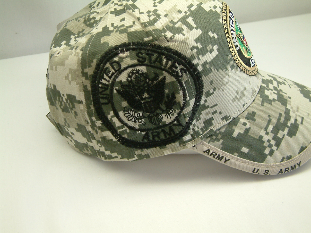U.S. ARMY - ACU Digital Camo Cap