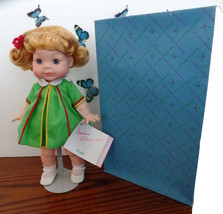 Madame Alexander MUFFIN doll.   Blonde hair and blue eyes.  #1255, NRFB.  She is - $45.99