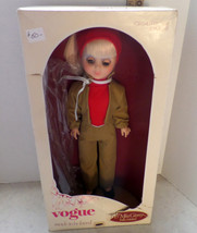 """Vintage 15"""" Miss Ginny doll from Vogue & Tonka,... - $39.99"""
