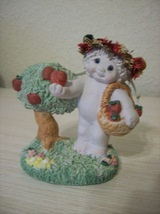 "2000 Dreamsicles ""Apple of My Eye"" Figurine - $14.00"