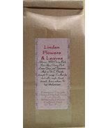 Linden Tea Bags - $8.00