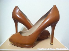 Michael Kors Brenda Luggage 18K Smooth Calf Lea... - $75.72
