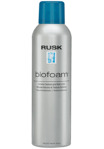 Rusk Blofoam Extreme Texture & Root Lifter,  8.8oz