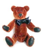 """Boyds Bears """"T.Farley Wuzzie"""" #595100-11 5"""" Wuzzie Bear- 1998- New- Retired - $10.99"""