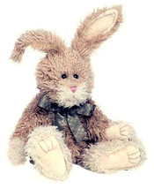 "Boyds Bears ""Maureen O'Hare""- 12"" Plush Hare - # 52200-08 - NWT- 2002- Retired - $21.99"
