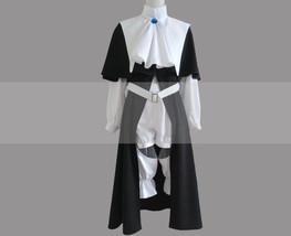 Magi Titus Alexius Cosplay Costume + Wig, Magnostadt Academy Titus Cosplay Buy - $125.00