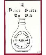 OLD INFANTS NURSING BOTTLE PRICE GUIDE 1972 BJs - $12.50
